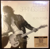 Bruce Springsteen-Born to Run Record Store Day 2015 Limited Edition *